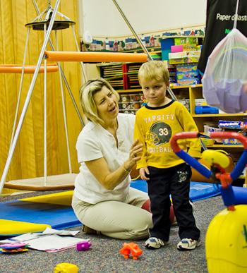Aspire Special Needs Child Care Day Care Program